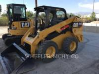 CATERPILLAR MINICARGADORAS 246D C1 HF equipment  photo 1