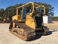 Equipment photo CATERPILLAR D6T LHAN KETTENDOZER 1