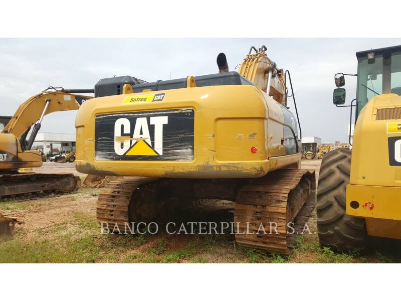 CATERPILLAR KOPARKI GĄSIENICOWE 336D2L equipment  photo 4