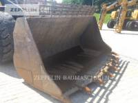 VOLVO CONSTRUCTION EQUIPMENT WHEEL LOADERS/INTEGRATED TOOLCARRIERS L220 equipment  photo 22