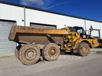 CATERPILLAR KNICKGELENKTE MULDENKIPPER 735B equipment  photo 3