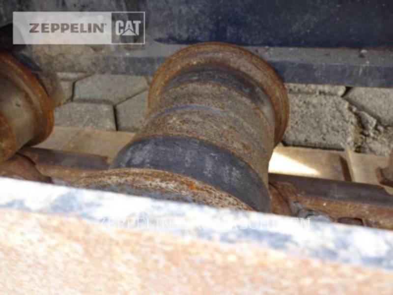 CATERPILLAR KETTEN-HYDRAULIKBAGGER 330D2L equipment  photo 19
