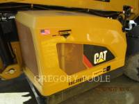 CATERPILLAR TELEHANDLER TL1055C equipment  photo 8