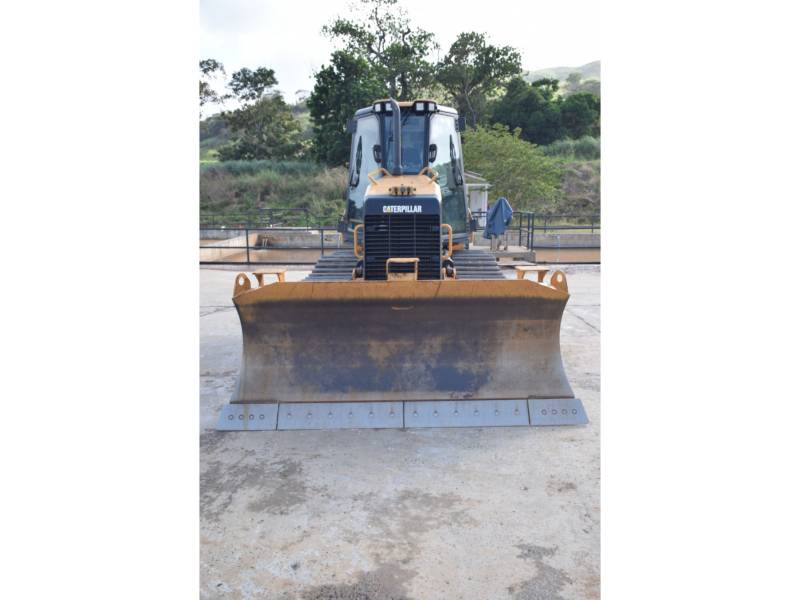 CATERPILLAR TRACK TYPE TRACTORS D 5 K XL equipment  photo 24