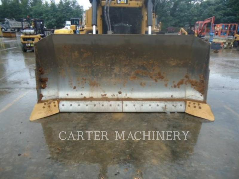 CATERPILLAR TRACTORES DE CADENAS D6TXL ACSU equipment  photo 4