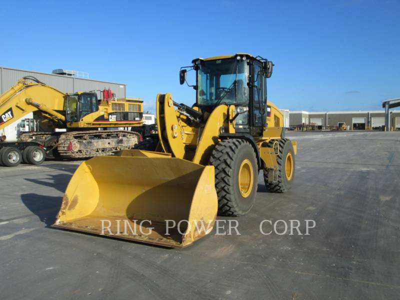 CATERPILLAR WHEEL LOADERS/INTEGRATED TOOLCARRIERS 926M3VPO equipment  photo 1