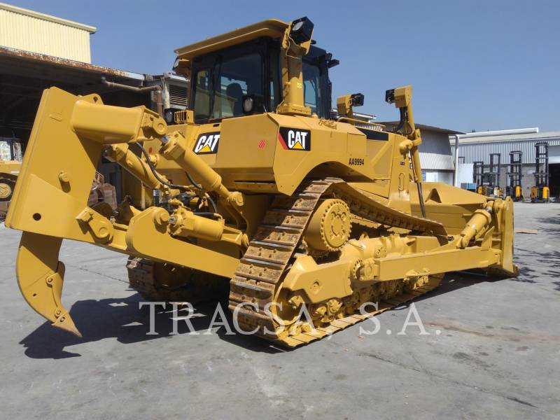 CATERPILLAR BERGBAU-KETTENDOZER D8T equipment  photo 5