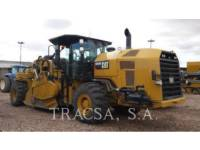 CATERPILLAR STABILISATEURS DE SOL/RECYCLEUSES RM500B equipment  photo 1