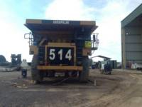 Equipment photo CATERPILLAR 777DLRC STARRE DUMPTRUCK MIJNBOUW 1