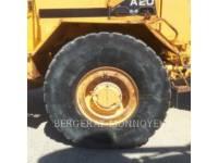 VOLVO CONSTRUCTION EQUIPMENT DUMPER ARTICOLATI A20 equipment  photo 12