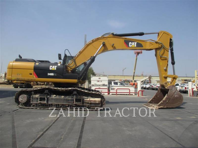 CATERPILLAR ESCAVADEIRAS 340D2L equipment  photo 3