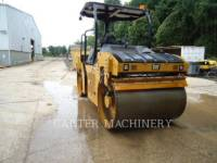 Caterpillar COMPACTOARE CB54B equipment  photo 3
