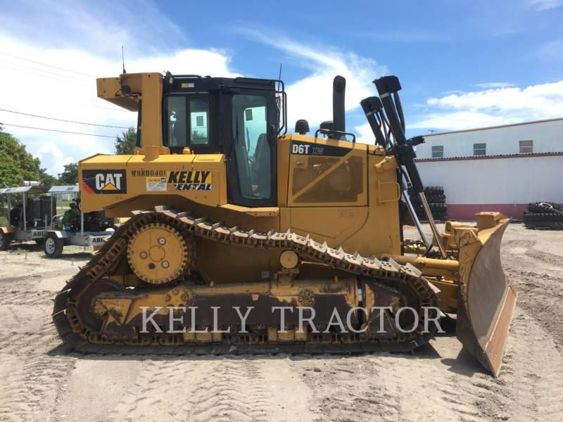 Caterpillar TRACTOARE CU ŞENILE D6TXWVP equipment  photo 11