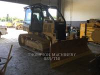 CATERPILLAR TRACK TYPE TRACTORS D4K2 LGP equipment  photo 4