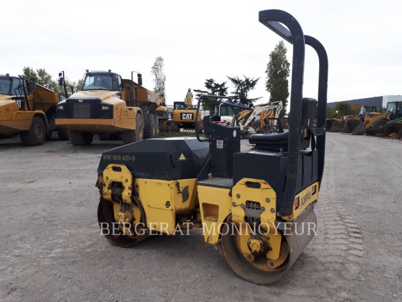 BOMAG WALCE BW100AD equipment  photo 2