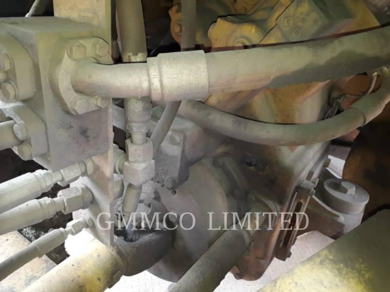 CATERPILLAR WIELLADER MIJNBOUW 950GC equipment  photo 16