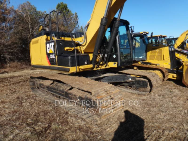 CATERPILLAR ESCAVADEIRAS 324EL9 equipment  photo 2