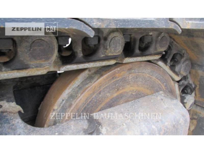 CATERPILLAR トラック油圧ショベル 336ELN equipment  photo 11