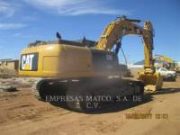 CATERPILLAR EXCAVADORAS DE CADENAS 336D2L equipment  photo 1