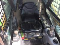CAT TRADE-IN SKID STEER LOADERS 236B3 equipment  photo 8