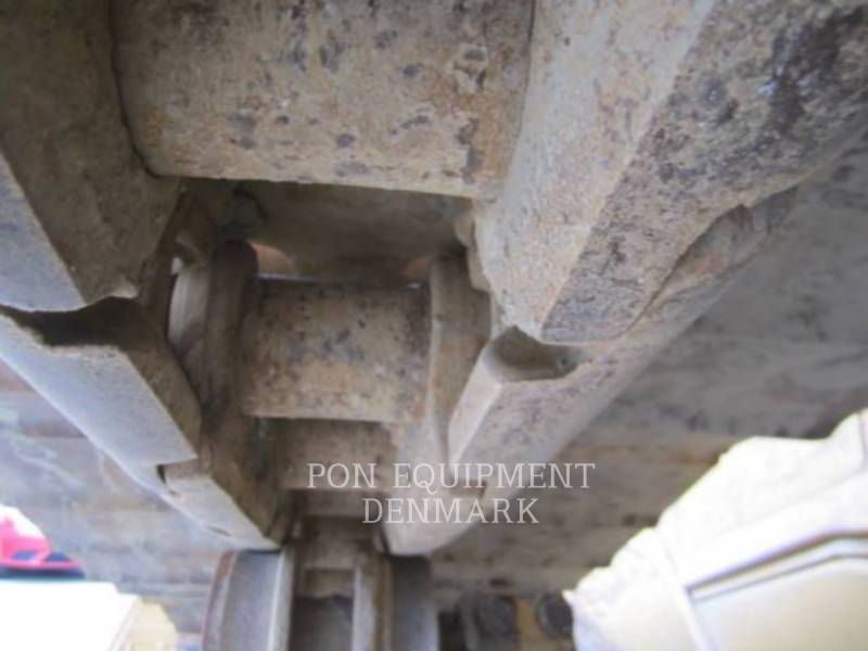 CATERPILLAR WHEEL DOZERS D6T LGP equipment  photo 12