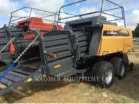 AGCO MATERIELS AGRICOLES POUR LE FOIN CH2270 XD equipment  photo 2