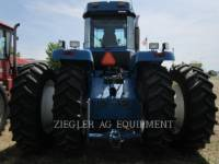 NEW HOLLAND LTD. AG TRACTORS 9480 equipment  photo 2