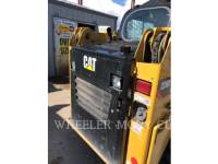 CATERPILLAR SKID STEER LOADERS 226D equipment  photo 9