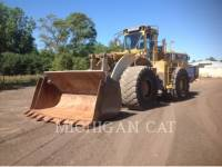 CATERPILLAR PÁ-CARREGADEIRAS DE RODAS/ PORTA-FERRAMENTAS INTEGRADO 988F equipment  photo 1