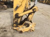 CATERPILLAR TRACK EXCAVATORS 324EL HMR equipment  photo 7