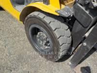 CATERPILLAR FORKLIFTS DP30NM equipment  photo 20