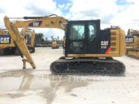 CATERPILLAR TRACK EXCAVATORS 312EL equipment  photo 2