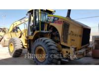 CATERPILLAR CARGADORES DE RUEDAS 950H equipment  photo 5