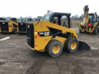 CATERPILLAR MINICARGADORAS 236D equipment  photo 5