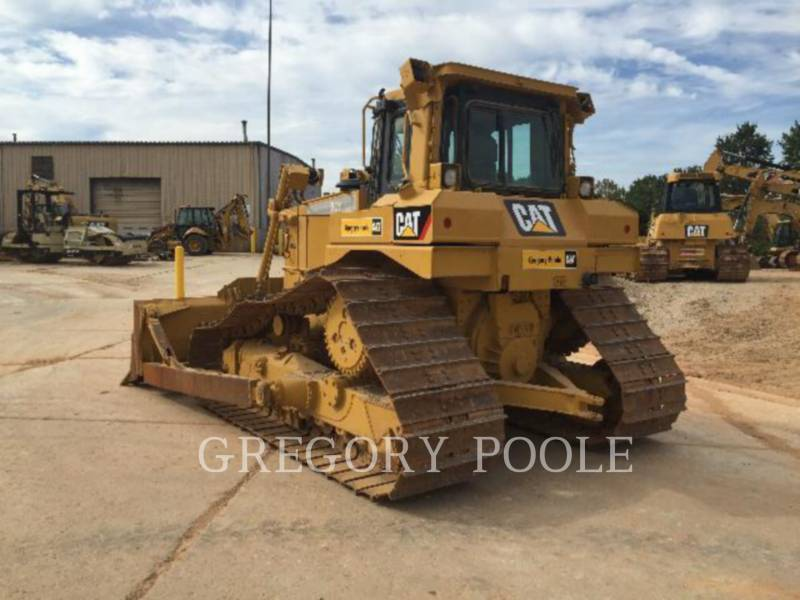 CATERPILLAR ブルドーザ D6T LGP equipment  photo 11