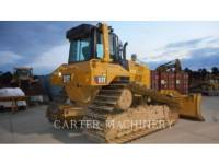 CATERPILLAR TRACK TYPE TRACTORS D6NLGP GPS equipment  photo 2
