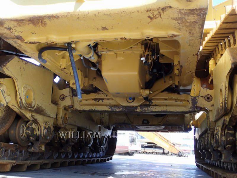 CATERPILLAR TRACTORES DE CADENAS D8T equipment  photo 13