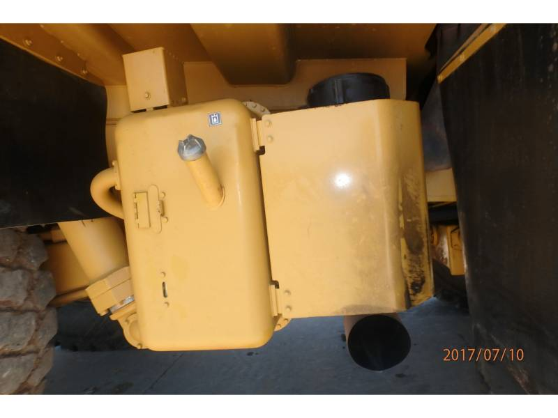 CATERPILLAR OFF HIGHWAY TRUCKS 773E equipment  photo 13