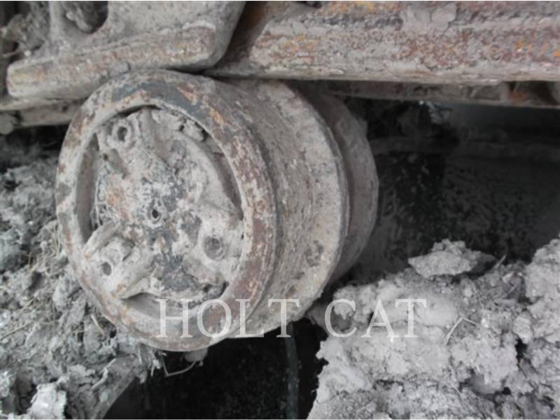CATERPILLAR TRACK EXCAVATORS 325CL equipment  photo 8