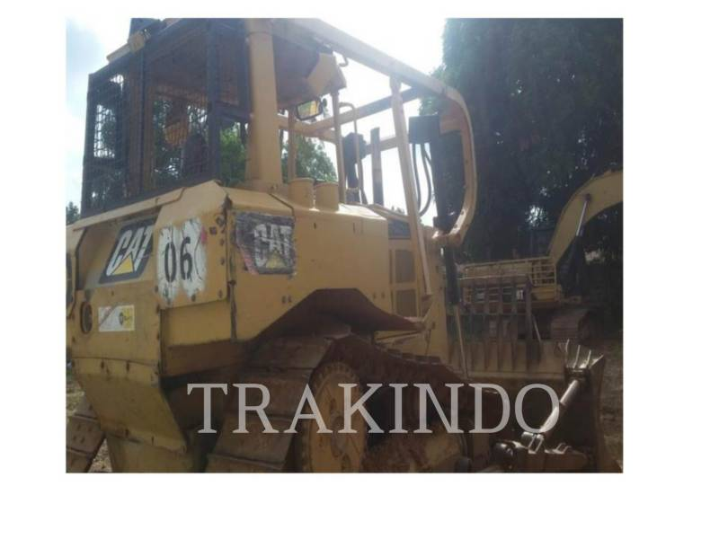 CATERPILLAR TRACK TYPE TRACTORS D6RXL equipment  photo 3