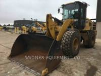 Equipment photo CATERPILLAR 930M FC RADLADER/INDUSTRIE-RADLADER 1