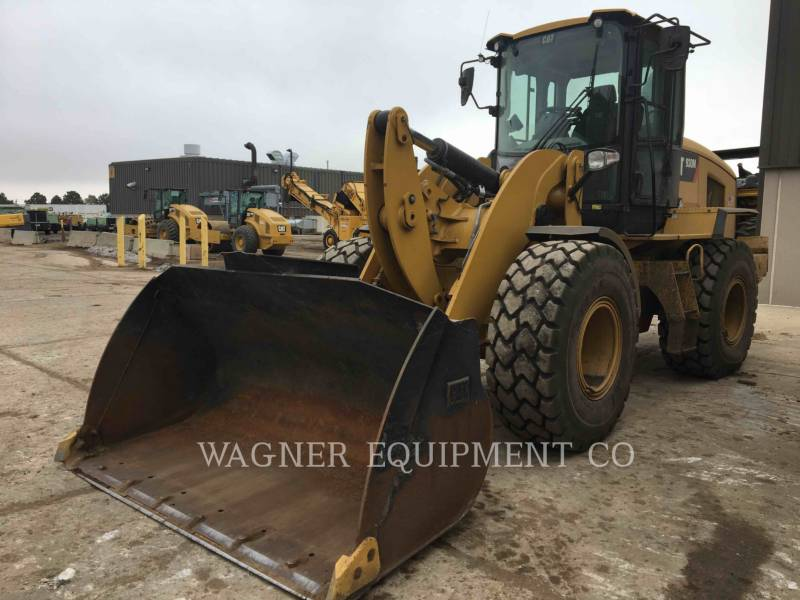 CATERPILLAR WHEEL LOADERS/INTEGRATED TOOLCARRIERS 930M FC equipment  photo 1