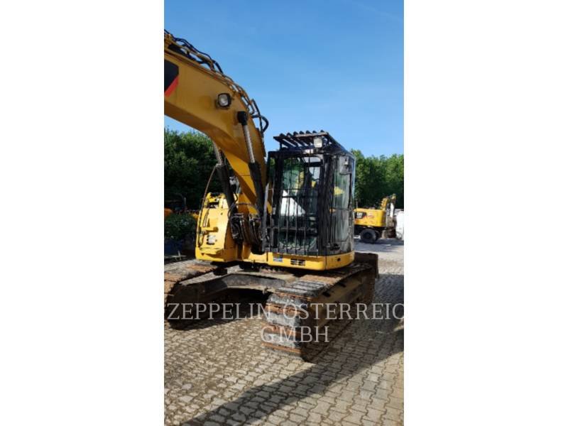CATERPILLAR TRACK EXCAVATORS 314DLCR equipment  photo 7