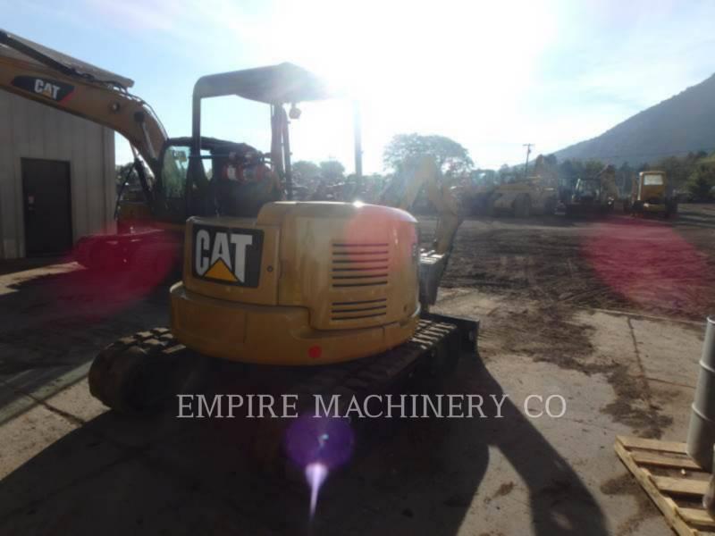 CATERPILLAR PELLES SUR CHAINES 305E2 ORPA equipment  photo 2