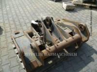VERACHTERT  BACKHOE WORK TOOL SCHNELLWECHSLER 966H equipment  photo 3