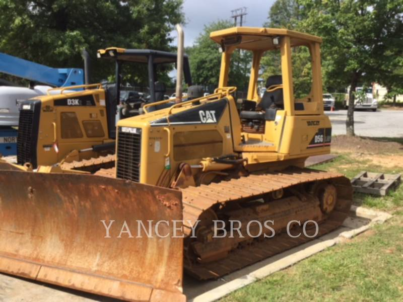 CATERPILLAR TRACK TYPE TRACTORS D5GLGP equipment  photo 1