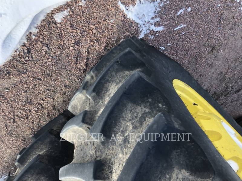 DEERE & CO. TRACTEURS AGRICOLES 9410R equipment  photo 19