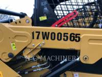 CATERPILLAR SKID STEER LOADERS 259D H2CN equipment  photo 10