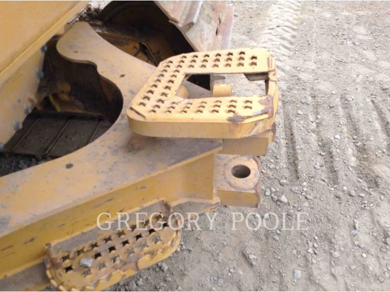 Caterpillar TRACTOARE CU ŞENILE D6N LGP C1 equipment  photo 16