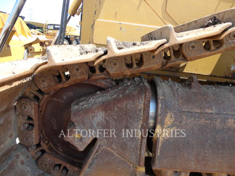 CATERPILLAR TRACK TYPE TRACTORS D6T LGPARO equipment  photo 10